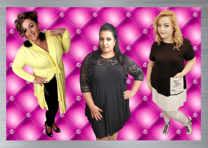 Molett ruha webáruház a telt hölgyek részére.